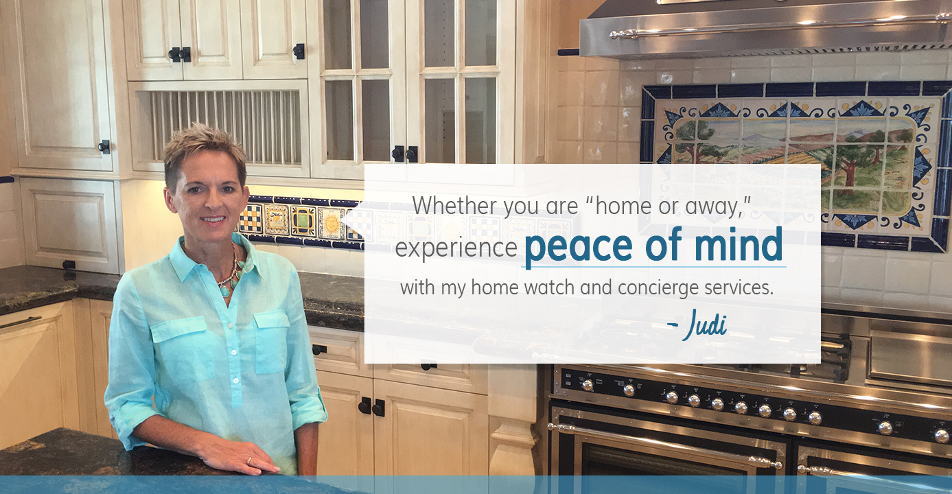 Home or Away | Personalized Residential Concierge Service